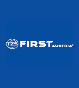 Логотип FIRST Austria