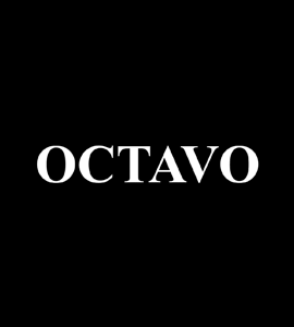 Логотип OCTAVO