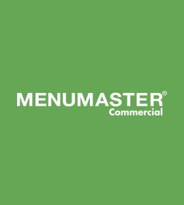 Логотип Menumaster