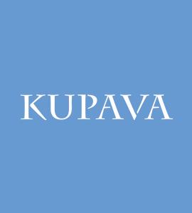 Логотип Kupava