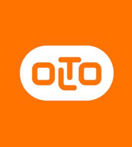 Логотип OLTO