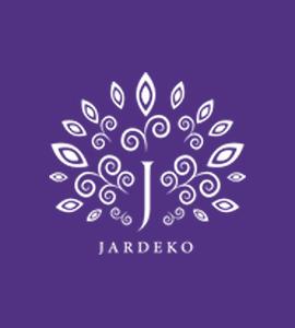 Логотип JARDEKO