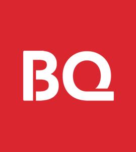 Логотип BQ