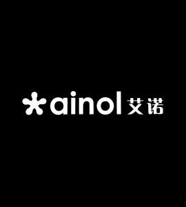 Логотип Ainol