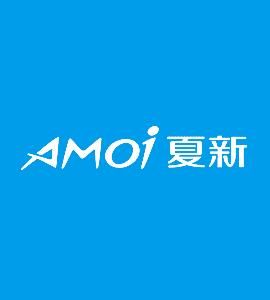 Логотип Amoi