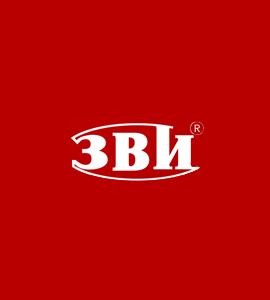 Логотип ЗВИ
