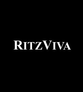 Логотип RITZVIVA