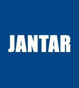Логотип JANTAR
