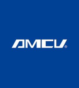 Логотип AMCV
