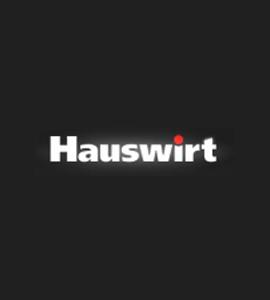 Логотип Hauswirt