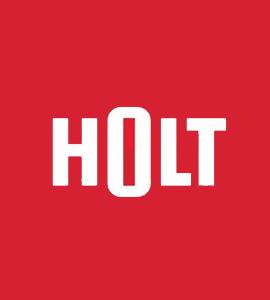 Логотип HOLT