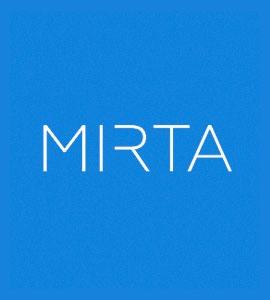 Логотип MIRTA