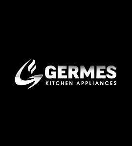 Логотип GERMES