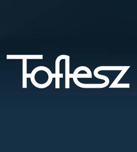 Логотип TOFLESZ
