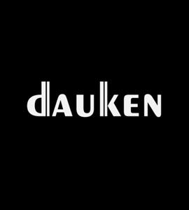 Логотип Dauken