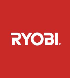 Логотип Ryobi