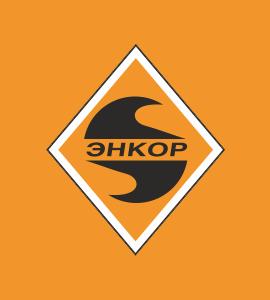 Логотип Энкор