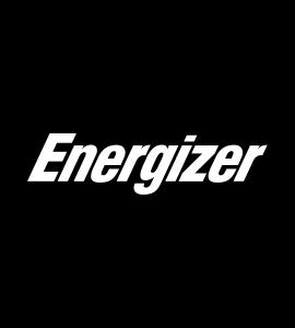 Логотип Energizer