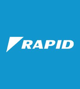 Логотип Rapid