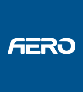 Логотип AERO