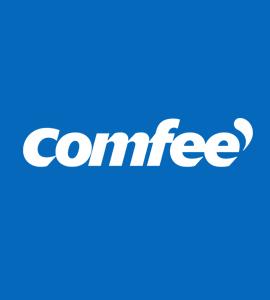 Логотип Comfee