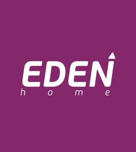 Логотип EDEN