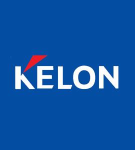 Логотип Kelon