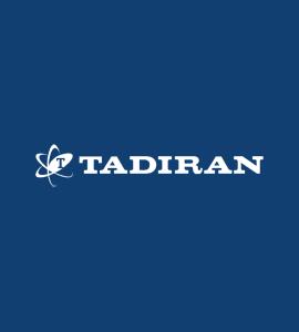 Логотип Tadiran