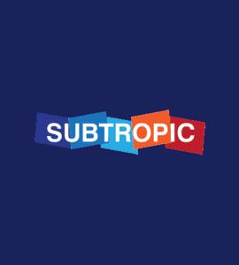 Логотип SUBTROPIC