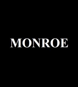Логотип MONROE