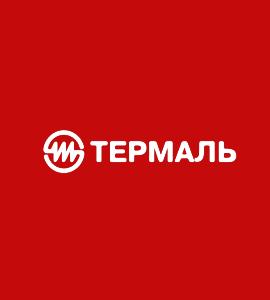 Логотип TERMAL