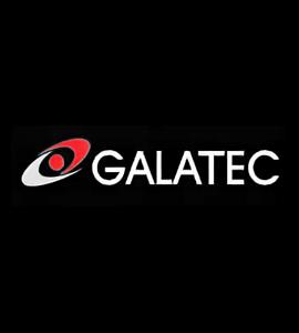 Логотип Galatec
