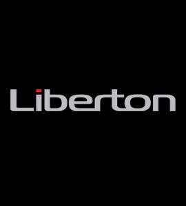 Логотип Liberton