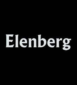 Логотип Elenberg