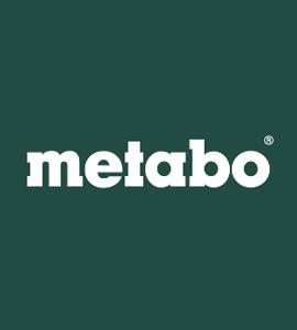 Логотип Metabo