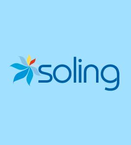 Логотип SOLING