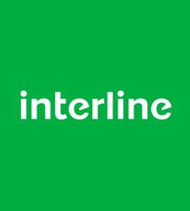 Логотип Interline