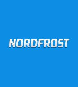 Логотип NORDFROST