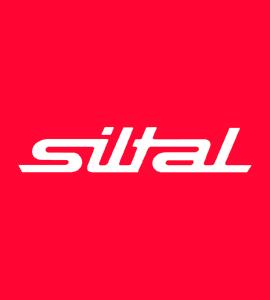Логотип SILTAL