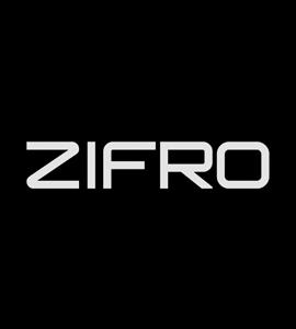 Логотип ZIFRO