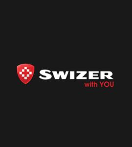 Логотип SWIZER