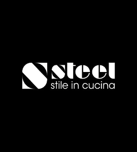 Логотип Steel