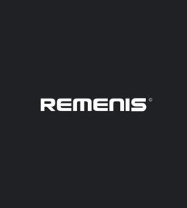 Логотип Remenis
