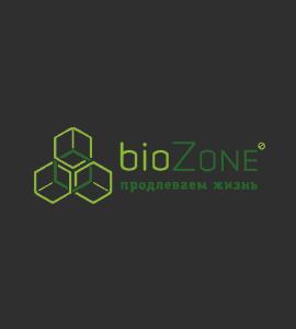 Логотип BioZone