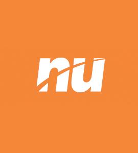Логотип NU