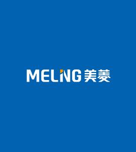 Логотип Meling