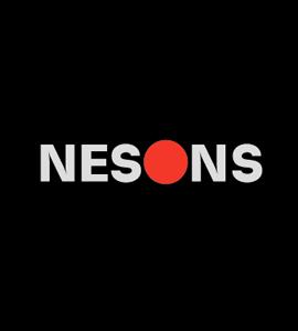 Логотип NESONS