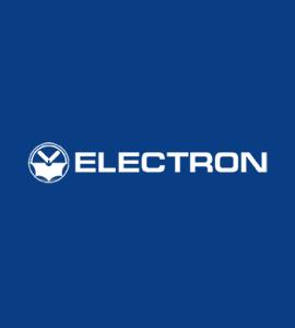 Логотип ELECTRON