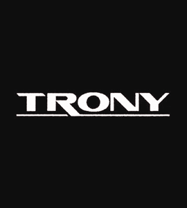 Логотип TRONY