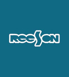 Логотип REESON